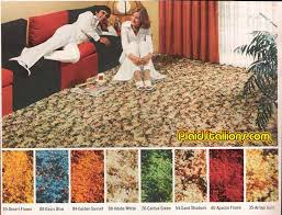 Rug Rakes Gladys Tells All Raking The Carpet