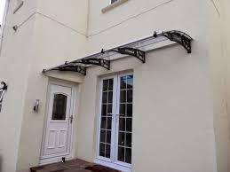 Building An Awning Over A Door Front Doors Ideas Cover Over Front Door 25 How To Build Awning