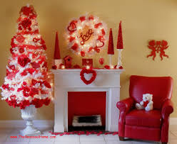 Happy Home Decor Valentine Decorations For The Home And A Planter Tree Is In