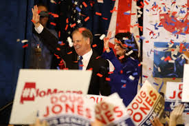 Dodson Flag Commentary Why Doug Jones Beat Roy Moore In Alabama Fortune