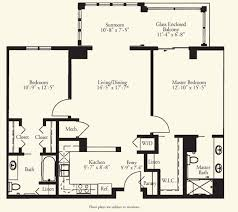 floorplans com floor plans at oak hammock at the of florida