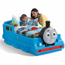 Toddler Bed Babies R Us Step2 Thomas The Tank Engine Toddler Bed And Art Box Value Bundle