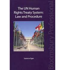 Ireland And The European Convention On Human Rights 60 Years And by Un Human Rights Treaty System Suzanne Egan 9781847661098
