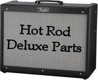 rod deluxe cabinet fender amp parts rod deluxe