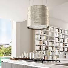 hotte de cuisine suspendue une hotte de cuisine compatible et purificatrice d air bio etc