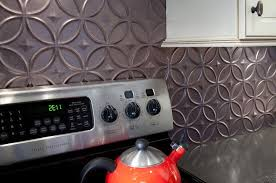 plastic kitchen backsplash 12 kitchen backsplash ideas to fit any budget plastic kitchen