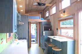 gig harbor business zeros in on tiny house concept