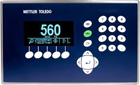mettler toledo weighing scale manual