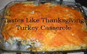 thanksgiving casserole archives of a