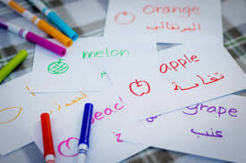 which everyday english words came from arabic oxfordwords blog