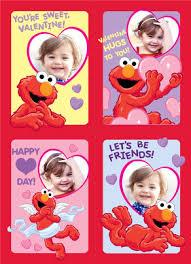 school valentines elmo school valentines s day school card