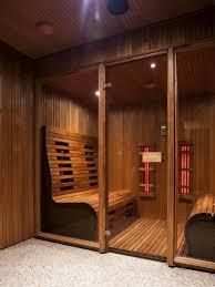 enjoying a sauna at home the health benefits of far infrared