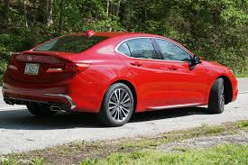 2018 acura tlx reviews and 2018 acura tlx first drive review digital trends
