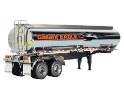 semi truck 1 14 semi truck fuel tanker trailer by tamiya tam56333 cars