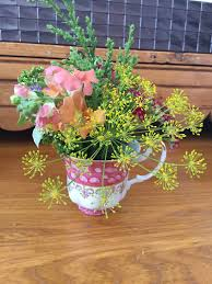 farm fresh flowers flower subscription service