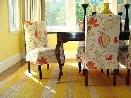 kitchen chair covers chair back covers for dining room chairs jcemeralds co