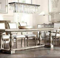Pendant Lighting For Dining Table Pendant Lighting Restoration Hardware U2013 The Union Co