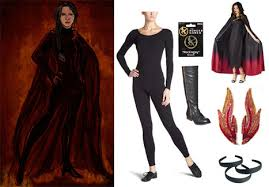 Katniss Everdeen Costume Mtv On How To Dress Like Katniss Everdeen