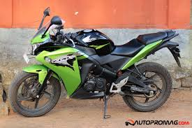 honda cbr bike cost the honda cbr 150r 2015 to be a new and improved version