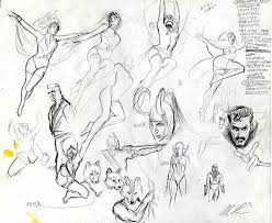 the howard hallis doctor strange original art collection u0026 gallery
