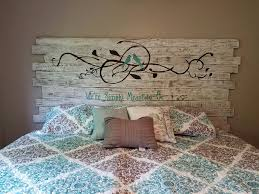 What Is The Width Of A King Size Headboard by Best 20 King Size Bed Headboard Ideas On Pinterest King Size