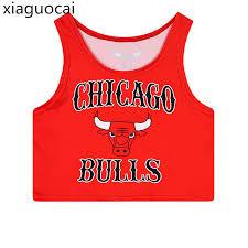 online buy wholesale women tank top bulls from china women tank
