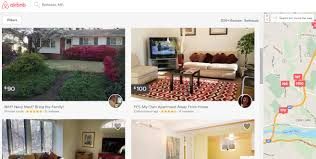 legislation would legalize airbnb in montgomery county bethesda