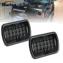 jeep wrangler square headlights compare prices on led square headlight shopping buy low