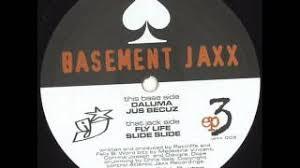 Basement Jaxx Breakaway - tous les clips de basement jaxx 2kmusic com