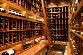 custom wine cellars la jolla contemporary design san diego