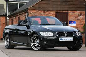 bmw 3 series 320i m sport bmw 3 series 320i m sport 2 dr manual convertible one owner