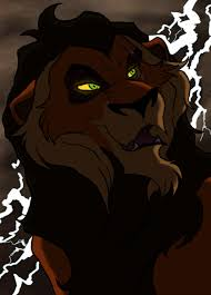 lion king iii return scar disney fanon wiki fandom