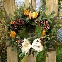 wreath delivery decore