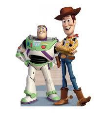 amazon buzz u0026 woody disney pixar u0027s toy story advanced