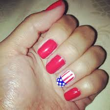 4th of july nail designs popsugar beauty