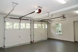 How To Install An Overhead Door Door Garage Overhead Garage Door Garage Door Installation New