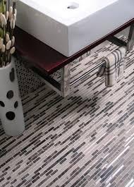 Glass And Stone Backsplash Tile by Glass U0026 Stone Blend Mosaic Tile Kitchen Backsplash Tile Design