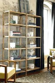Deep Billy Bookcase Bookcase 33 Ways Spray Paint Can Make Your Stuff Look More