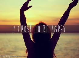 i chose to be happy pictures photos and images for