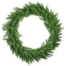 wreaths and garland tagged 48 inch unlit wreaths northlight