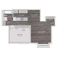 the clayson apartment rentals