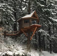 Coolest Treehouses Bengo Studio Qiyunshan Tree House Hotel China Designboom Lost