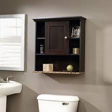 bathroom wall cabinet storage shelves toiletries medicine