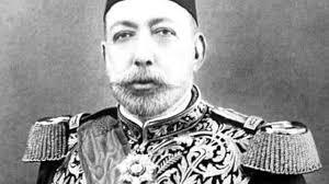 Mehmet Ottoman Groovy Historian Podcast On History Of Sultan Mehmed V Ottoman