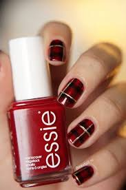 125 best holiday christmas nails images on pinterest christmas