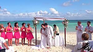 palladium wedding 11 11 11 wedding at grand palladium kantenah congrats