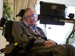 Stephen Hawking Chair Hawking U0027s Speech Software Goes Open Source For Disabled