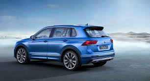tiguan volkswagen 2015 2017 volkswagen tiguan is larger and lighter autoguide com news