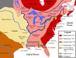 colonial america map thirteen colonies