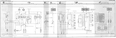 toyota wiring diagram 1989 toyota pickup ignition wiring diagram